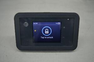 NETGEAR AirCard 815S WiFI Mobile Hotspot - Black