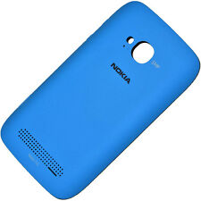 Nokia Lumia 710 Original Akkudeckel Cyan Batterie-Deckel Cover Akkufachdeckel