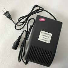 48V 5A Charger For 16S LiFePO4 Batteries 110V E Bike Parts Cycling By Air