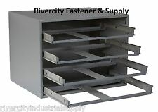 Cabinet / Slide Rack for tray's (this is the rack only) RC30795DM