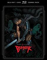 Berserk: Season One [New Blu-ray]