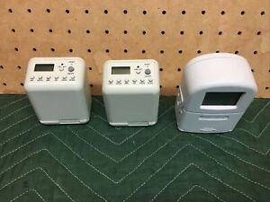 Lot Of 3 Intermatic Timer Timers 2-DT17 & 1-DT27 Tested Working Fast Free Ship