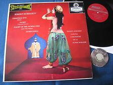 LP Rimsky - Korsakov La Nuit De Noel Sadko Chanson Russe UK NM