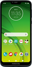 Motorola Moto G7 Power - 32GB - Marine Blue (Verizon)