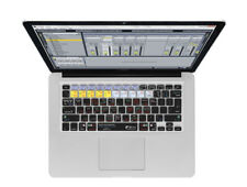 Ableton Live Keyboard Cover for MacBook/Air 13/Pro (2008+)/Retina & Wireless