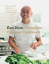 COMPLETE CHINESE COOKBOOK - NEW PAPERBACK BOOK