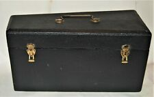 New Coffin Case for a cornet 1880 - 1900 type