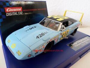 Carrera Digital 132 30652 Dodge Charger Daytona 1970 No. 30