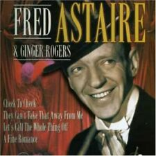 Fred Astaire & Ginger Rogers.