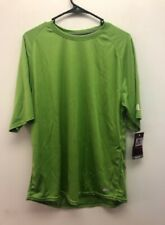 Russell Athletic Dri-Power Men'S Shirt,Green,Large