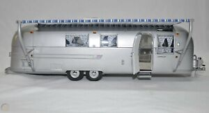 1/24 Franklin Mint 1968 Airstream Camper Travel Trailer RARE B11UK22 LOOK CLOSER