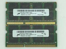 16GB KIT RAM FOR Dell XPS 15z (L511z) (B8)