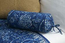 New Custom Ralph Lauren Seychelles Neck Roll Pillow Neckroll