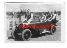 Foto altes AUTO OPEL ca. 1924 / OLDY / Oldtimer !!! TOP !!!  C106