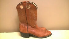 Wrangler Women's Cowboy Boots - Size: 5.5M - Made in Usa