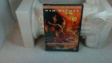 Xxx (Dvd, 2002, Special Edition, Widescreen) Vin Diesel Usa!