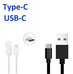 Type-C Data Sync Charger Cable for Samsung Galaxy Note9 S9 S9+ LG Motorola HTC