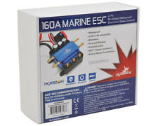 Dynamite 160A 160 AMP Brushless Waterproof Marine RC Boat ESC (3-8S) DYNM3880