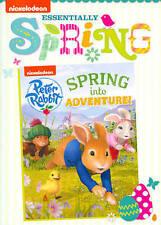 Peter Rabbit: Spring into Adventure DVD Region 1