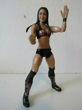 "WWE Diva Wrestling Woman Division Brie Bella 6"" Inch Action Figure #70"