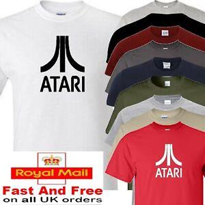atari t shirt retro 80s gamer retro t shirt