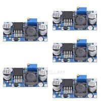 5Pcs LM2596 HW-411 DC-DC Adjustable Step Down Buck Converter Power Supply Module