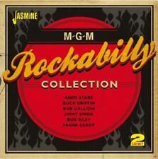 MGM Rockabilly Collection von Various Artists (2014)