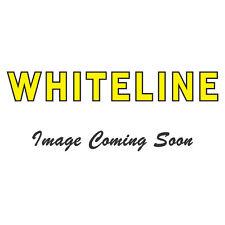 Whiteline WEK079 SUBARU IMPREZA & WRX 2008-2014  FRONT VEHICLE ESSENTIALS KIT