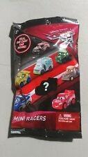 Cars 3 Disney Pixar Mini Racers #13 FLORIDA RAMONE Die cast Mattel 2017 RARE!!