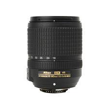 Nikon 18-140mm F/3.5 -5.6 g Ed Vr Af-s Dx Lente De Zoom