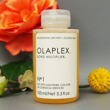 3.3oz, OLAPLEX NO 1 BOND MULTIPLIER 3.3oz  / 100ml  AUTHENTIC - SEALED -