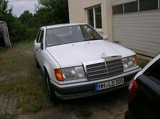 mercedes oldtimer W124