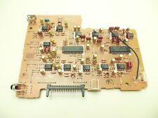 MARANTZ SR780 U RECEIVER PARTS - board  3120-004-55540