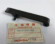 Pattino guida catena - Guide, cam. chain - Honda CB350 CB750 NOS: 14611-312-000