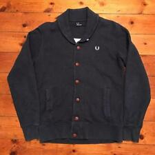 Fred Perry Collared Regular Size Jumpers & Cardigans for Men