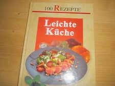 Leichte Küche 100 Rezepte