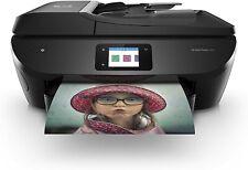HP ENVY Photo 7830 Tintenstrahl-Multifunktionsgerät Drucker Scanner WLAN f