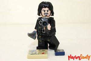 LEGO Pirates of the Caribbean - Pirat, Räuber, Halunke, aus LEGO®-Teilen - MOC