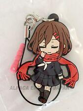 KAGEROU PROJECT RUBBER EARPHONE JACK STRAP Figure Anime Japan E365+