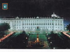 Palacio de Oriente Madrid Postcard used VGC