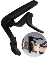 Tragbar Kapodaster Capodaster für Ukulele Akustik E-Gitarre