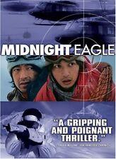Midnight Eagle (DVD, 2008) New