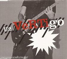 U2 - Vertigo (UK 3 Track CD Single Part 2)
