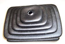 Jeep Wrangler TJ shift lever transmission boot  oem new 52078558 black rubber