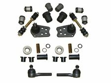 Front End Suspension Repair Kit 1968-69 AMX Javelin NEW Ball Joints Tie Rod Ends