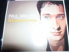 Paul Van Dyk Nothing But You Australian Remixes CD Single