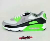 Nike Air Max 90 White Particle Grey CW5458-100 New Men's Size 9.5