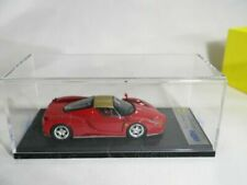 Véhicules miniatures Ferrari cars 1:43