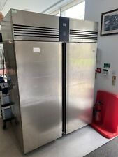 More details for commercial foster freezer eco pro stainless steel