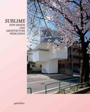 SUBLIME - NEW HARDCOVER BOOK